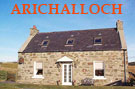 arichalloch self-catering