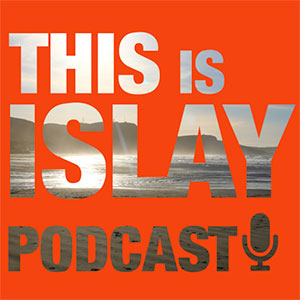 this is islay podcast