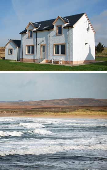 Islay Self Catering Accommodation Islay Selfcatering